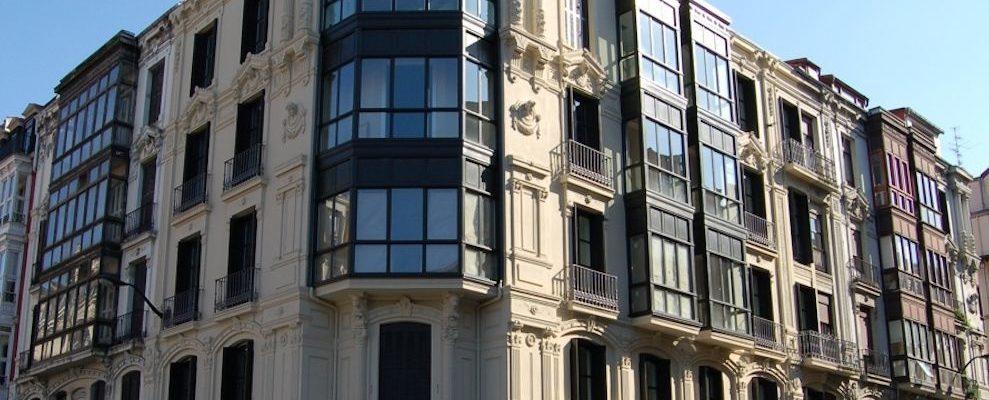 Rehabilitación de edificios de oficinas en Madrid